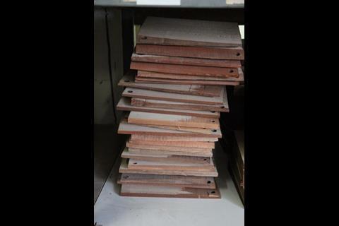 5b. Cut wood